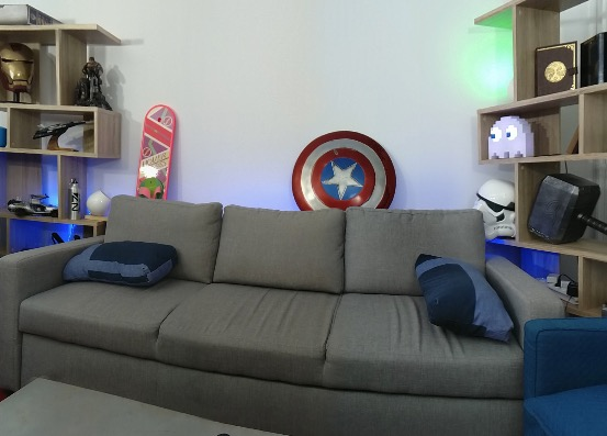 Photo du studio à 360 degrés